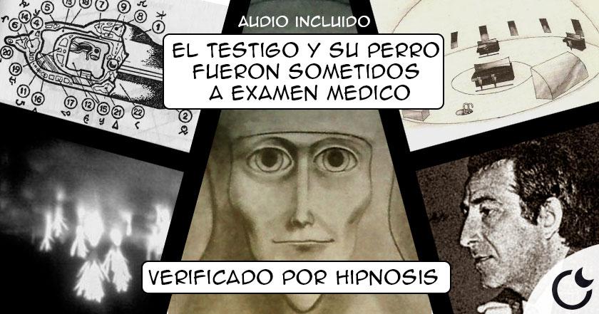 La abducción de Julio F.: El caso MÁS CONOCIDO, EXTRAÑO y DOCUMENTADO español