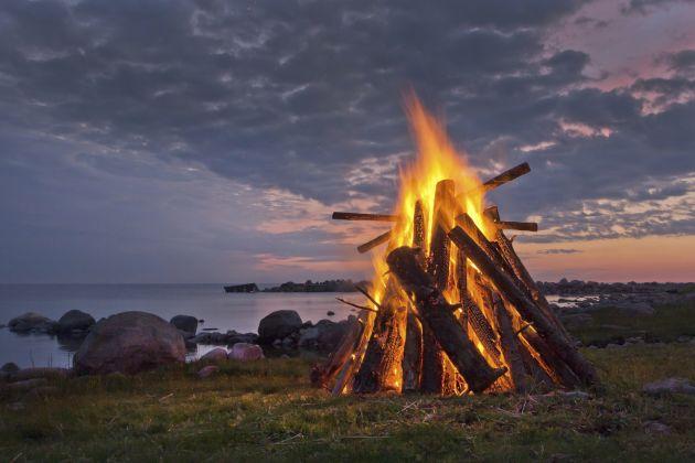 CIENCIA: Supuestamente El Hombre descubrió el fuego hace 790.000 años