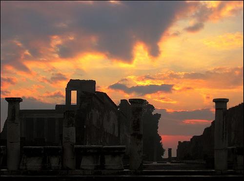 CIVILIZACIONES: Pompeya