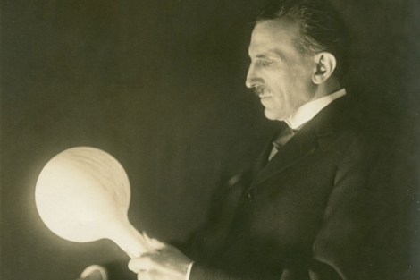 TECNOLOGIA: Adios a la factura de la luz. TESLA llega a los hogares