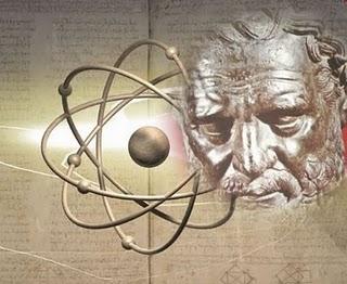 CIENCIA / HISTORIA:  ¿Teoría atómica en la antigua Grecia?