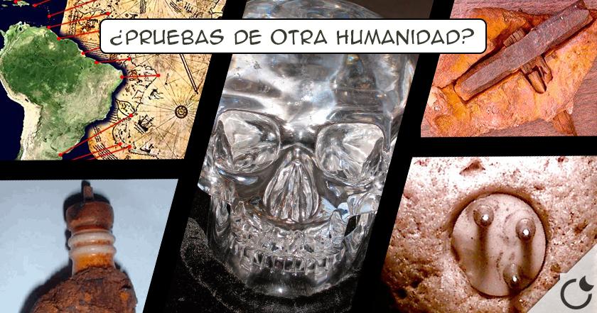 Los 16 objetos más MISTERIOSOS E INSÓLITOS de la Tierra (OOPARTS)