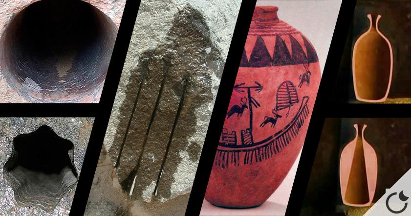 Vasijas y taladros IMPOSIBLES en el Antiguo Egipto.¿Cómo se hizo?