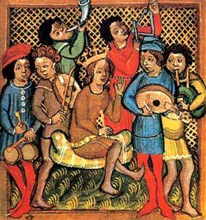 ¿ Como era la vida cotidiana en la Edad Media ?