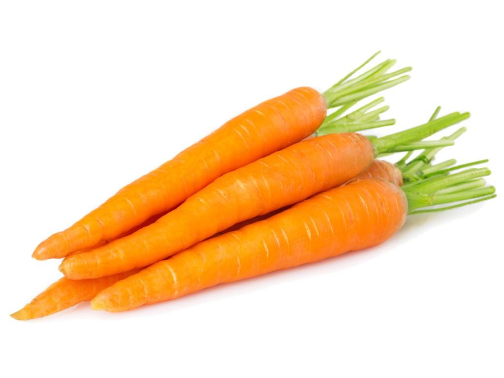 ¿De verdad son buenas las zanahorias para la vista?