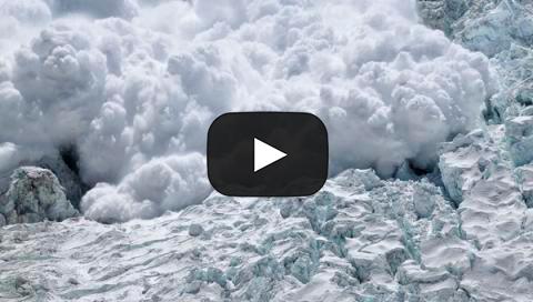 Vídeo de la avalancha que sepultó el campo base del Everest tras el terremoto de Nepal y toda la info del suceso aqui