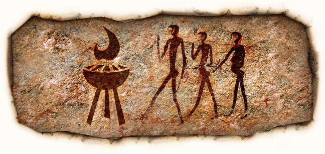 Se halla la prueba mas antígua del uso humano del fuego: 300.000 años. Reescribamos de nuevo la historia