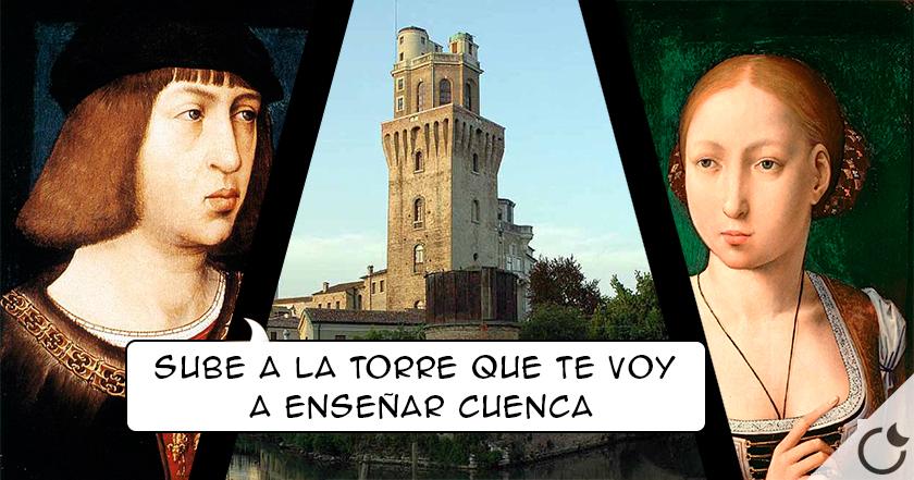 """¿De dónde VIENE la EXPRESIÓN """"Te pongo mirando para Cuenca""""?"""
