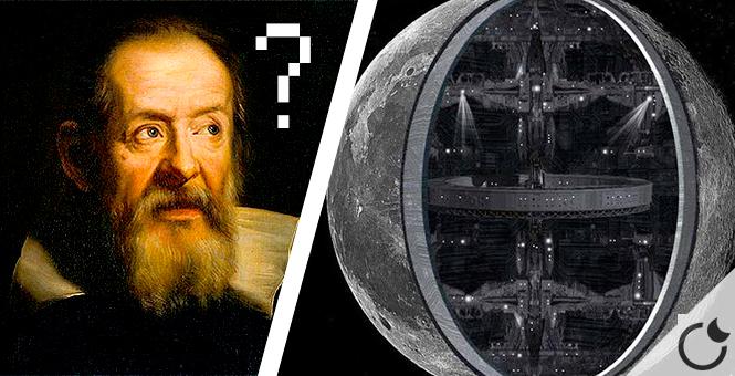 ¿Es La Luna ARTIFICIAL? ¿Siempre estuvo ahí? Las primeras escrituras NUNCA la citan