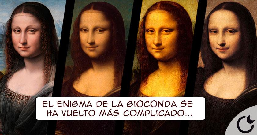 ¿Cuál es la VERDADERA MONA LISA de Leonardo da Vinci? El MISTERIO revelado