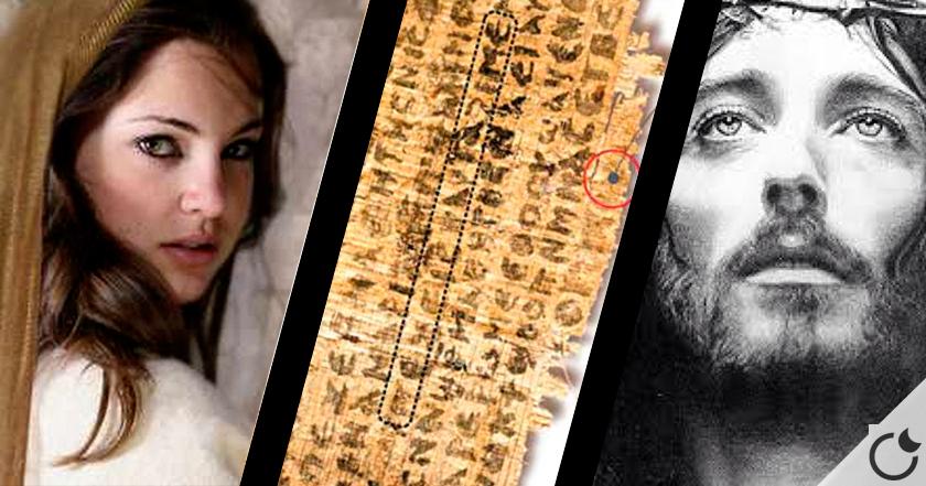 El papiro sobre la esposa de Jesucristo no es una falsificación