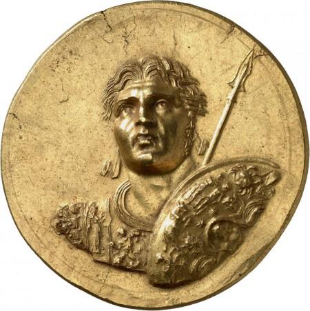 Descubren monedas de Alejandro Magno en una cueva de la Galilea