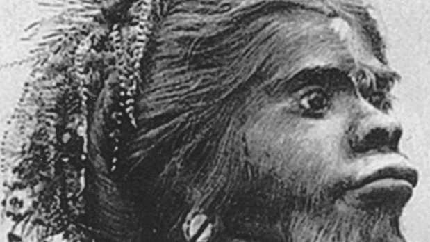 Julia Pastrana, La mujer mono