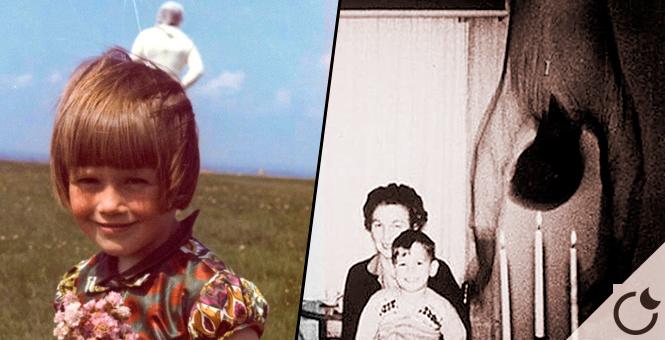 8 de las fotos más inexplicables de la historia