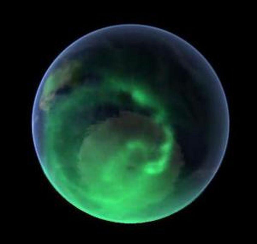 ¿ Mundo Paralelo oculto dentro de la Tierra ? MUY INTERESANTE