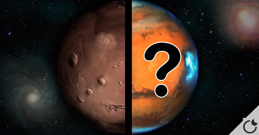 Lo que la NASA nos OCULTA de MARTE (Últimas investigaciones Mayo 2016)