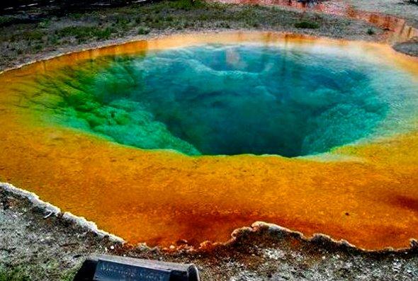 Los 10 agujeros mas grandes y profundos del planeta