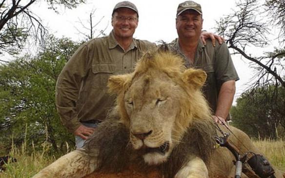 La pesadilla a la que ahora se enfrenta el asesino del león Cecil