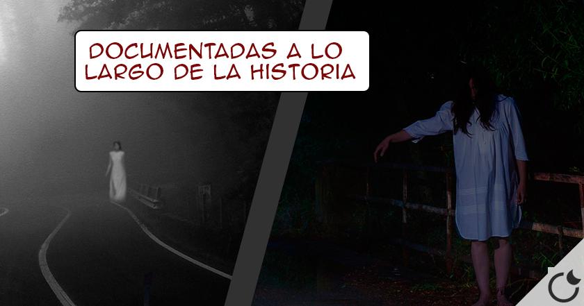 La historia de LA CHICA DE LA CURVA ¿QUIERES CONOCERLA?