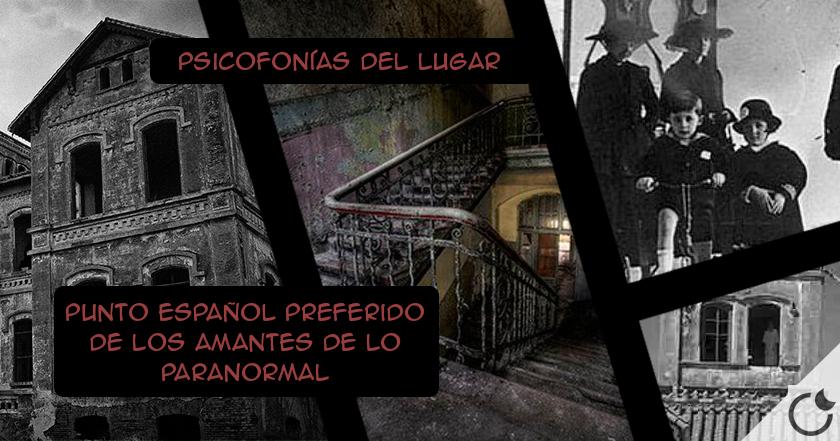El CORTIJO JURADO. La casa ENCANTADA MAS FAMOSA de España + extras (PSICOFONÍAS del lugar)