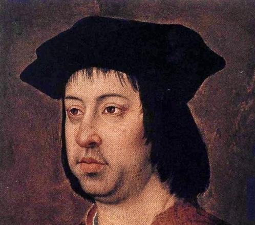 Los brebajes afrodisiacos que mataron a Fernando el Católico