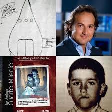 El niño de Tordesillas. El enigma OVNI español mas importante y REAL de los 70