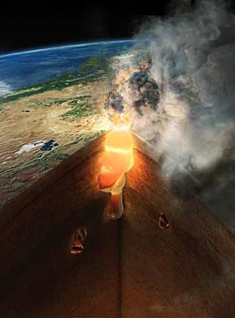 Confirmado:Se espera una nueva erupción en Yellowstone.