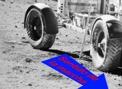 ¿ NASA filmó las misiones Apolo en un estudio ?