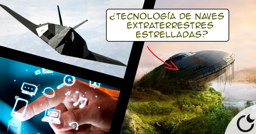 ¿Está nuestra tecnología BASADA EN TECNOLOGÍA EXTRATERRESTRE? EXPERTOS lo afirman rotundamente