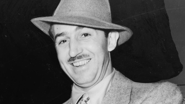 Walt Disney era andaluz y se llamaba José Guirao Zamora (Pepe).