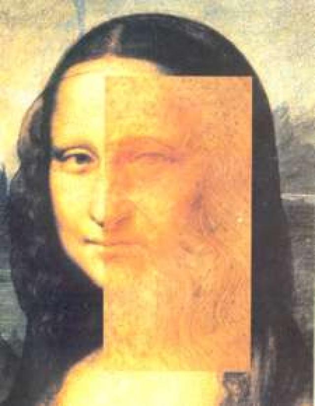 Lisa Del Giocondo Related Keywords & Suggestions - Lisa Del Giocondo Long Tail Keywords Da Vinci Paintings Secrets