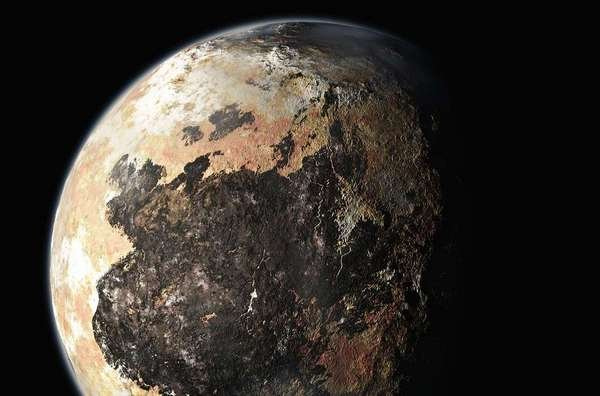 ¿Qué descubrió la NASA en Plutón?