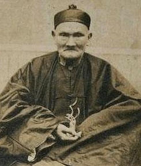 Li Ching-Yun: el hombre que vivió.. ¡256 años!