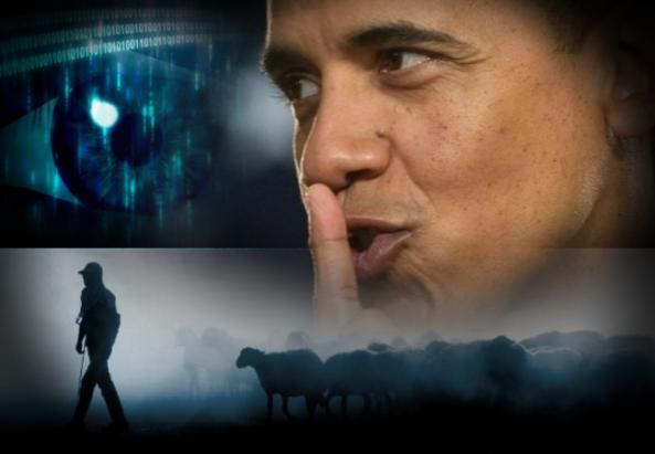 Obama crea una ley «para controlar mentalmente a la población»