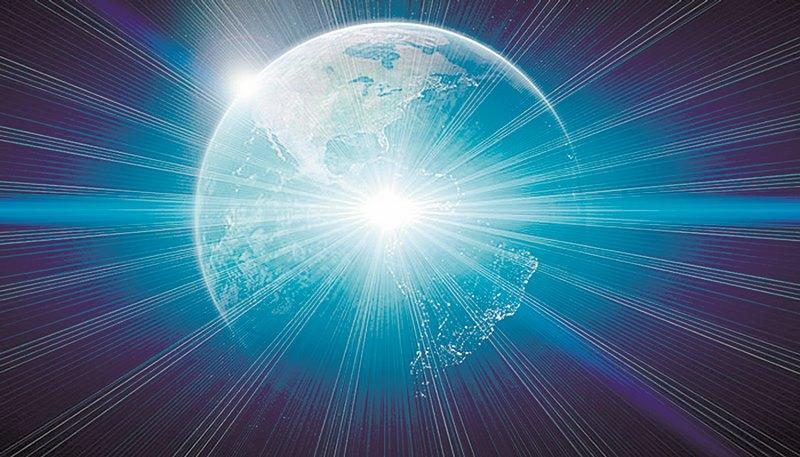Crean láser que sería capaz de hacer explotar el planeta