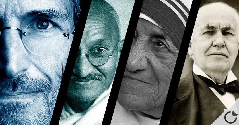 6 personajes históricos que NO son como creías.