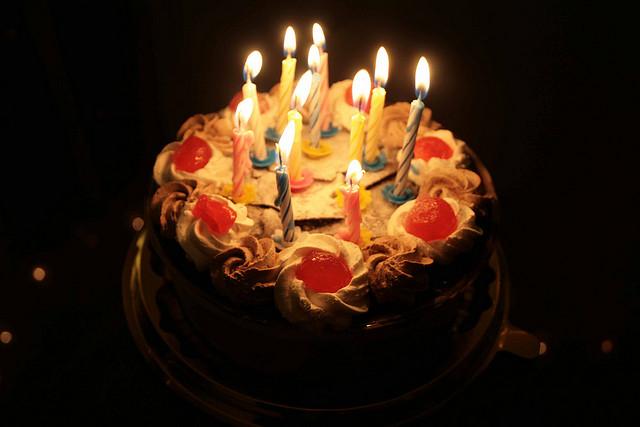 ¿Cuál es el origen de los cumpleaños?