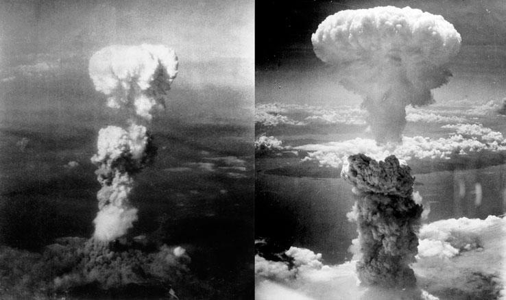 HIROSHIMA Y NAGASAKI: Lo que no nos cuentan en clase de historia
