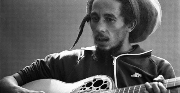 Bob Marley: 27 curiosidades que no conocías.