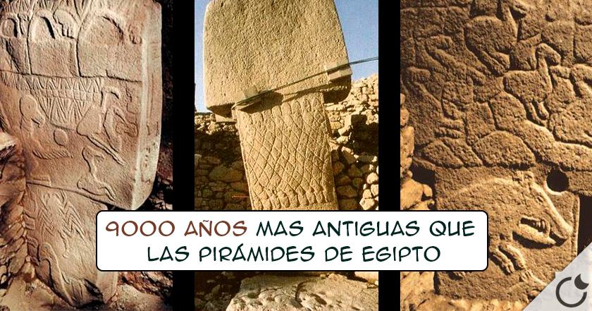 El lugar MÁS INEXPLICABLE de la prehistoria: Göbekli Tepe