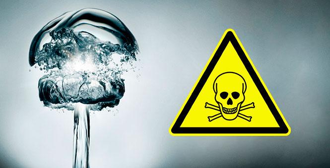 España fomenta la fluoración del agua…y el mundo la prohibe. ¿Control de la población?