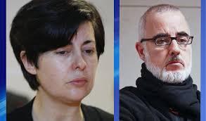 Los padres de Asunta, condenados a 18 años de prisión por el crimen.