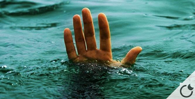 ¿Qué sucede con un ser humano cuando muere en el océano? (video)
