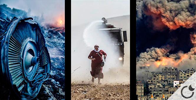 Las 37 mejores y más impactantes fotos del 2014 que pasarán a la historia