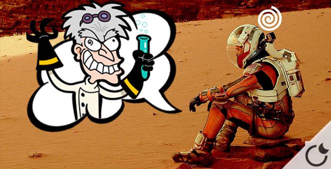 Un viaje a Marte podría volver LOCOS a los astronautas.