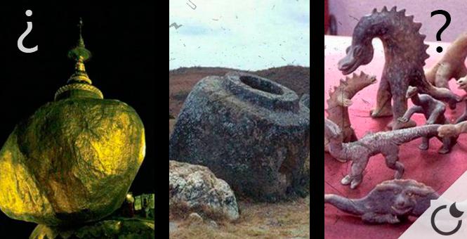 8 Misterios que ninguna mente humana ha podido descifrar