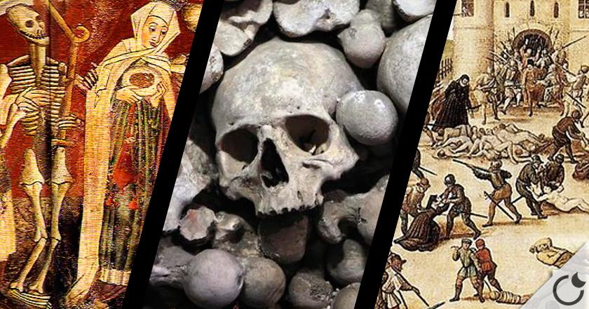 5 increíbles formas en las que la gente moría en la Edad Media