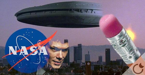 La NASA  borra los ovnis de sus fotos, afirma Gary Mckinnon.