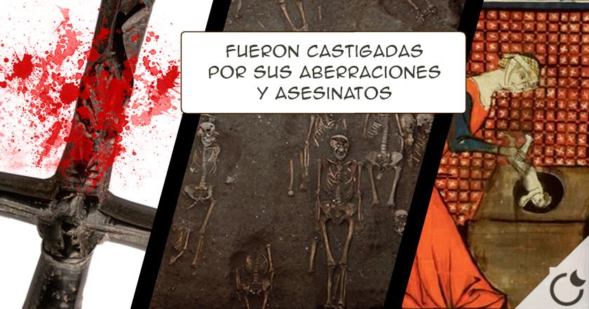 Numerosos Esqueletos de Monjas Perversas Descubiertos en Oxford