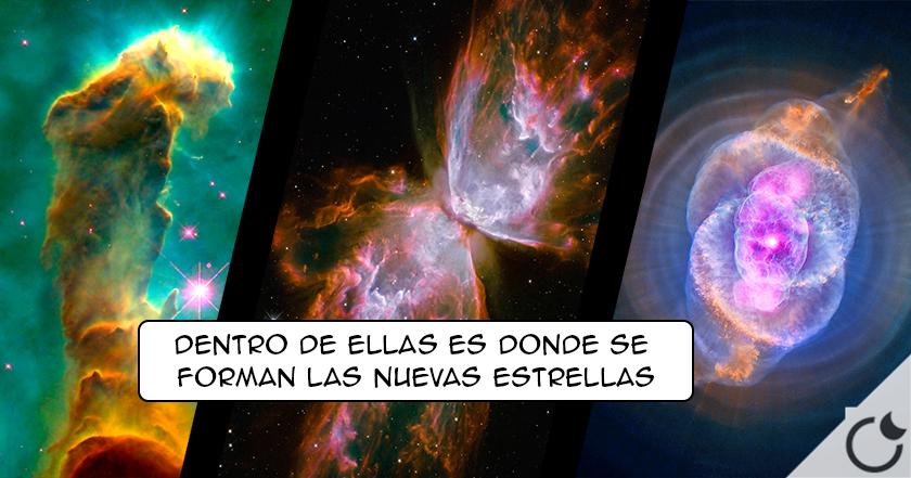 Las 10 nebulosas mas hermosas del universo